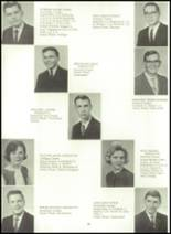 1964 Lewiston High School Yearbook Page 60 & 61