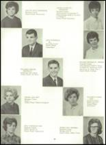 1964 Lewiston High School Yearbook Page 64 & 65