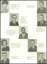 1964 Lewiston High School Yearbook Page 66 & 67