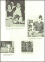1964 Lewiston High School Yearbook Page 78 & 79