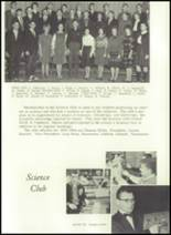 1964 Lewiston High School Yearbook Page 88 & 89