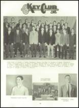 1964 Lewiston High School Yearbook Page 94 & 95