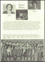 1964 Lewiston High School Yearbook Page 96 & 97
