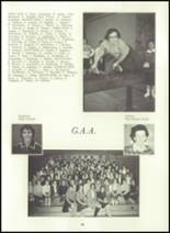 1964 Lewiston High School Yearbook Page 102 & 103