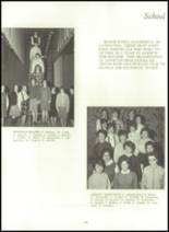 1964 Lewiston High School Yearbook Page 112 & 113