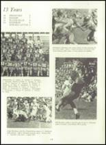 1964 Lewiston High School Yearbook Page 122 & 123