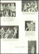 1964 Lewiston High School Yearbook Page 130 & 131