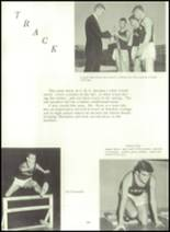 1964 Lewiston High School Yearbook Page 134 & 135