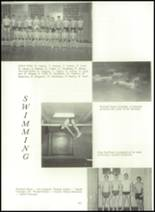 1964 Lewiston High School Yearbook Page 136 & 137