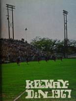 1967 Yearbook Kennewick High School
