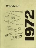 1972 Yearbook Woodstock Community High School