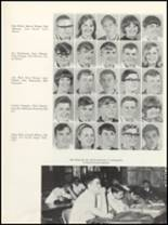 1968 Muscatine High School Yearbook Page 64 & 65