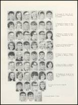 1968 Muscatine High School Yearbook Page 78 & 79