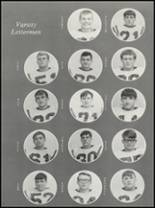 1968 Muscatine High School Yearbook Page 90 & 91