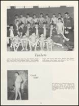 1968 Muscatine High School Yearbook Page 102 & 103