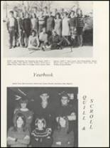1968 Muscatine High School Yearbook Page 112 & 113