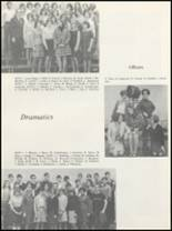 1968 Muscatine High School Yearbook Page 116 & 117