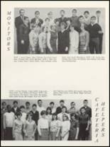 1968 Muscatine High School Yearbook Page 130 & 131