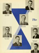 1957 Talmudical Academy Yearbook Page 10 & 11