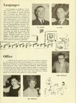 1957 Talmudical Academy Yearbook Page 16 & 17