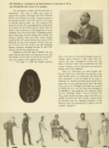1957 Talmudical Academy Yearbook Page 20 & 21