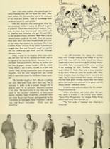 1957 Talmudical Academy Yearbook Page 22 & 23