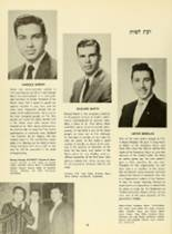1957 Talmudical Academy Yearbook Page 32 & 33