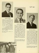 1957 Talmudical Academy Yearbook Page 42 & 43