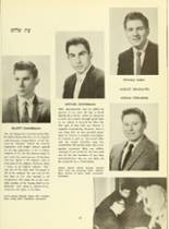1957 Talmudical Academy Yearbook Page 48 & 49