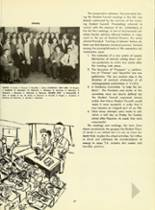1957 Talmudical Academy Yearbook Page 52 & 53