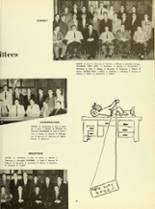 1957 Talmudical Academy Yearbook Page 54 & 55