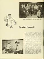 1957 Talmudical Academy Yearbook Page 56 & 57