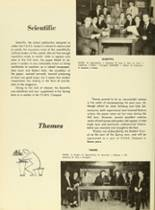 1957 Talmudical Academy Yearbook Page 66 & 67