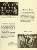 1957 Talmudical Academy Yearbook Page 68 & 69
