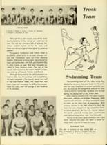 1957 Talmudical Academy Yearbook Page 70 & 71