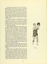 1957 Talmudical Academy Yearbook Page 72 & 73