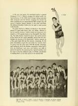 1957 Talmudical Academy Yearbook Page 74 & 75