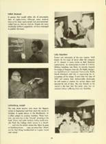 1957 Talmudical Academy Yearbook Page 82 & 83