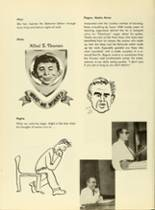 1957 Talmudical Academy Yearbook Page 84 & 85
