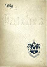 1959 Yearbook Hewlett High School