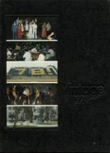 1978 Yearbook Anaheim High School