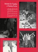 1975 Ardmore High School Yearbook Page 10 & 11