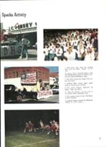 1975 Ardmore High School Yearbook Page 12 & 13