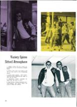 1975 Ardmore High School Yearbook Page 16 & 17
