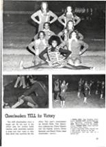 1975 Ardmore High School Yearbook Page 20 & 21