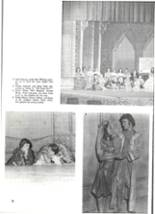 1975 Ardmore High School Yearbook Page 22 & 23