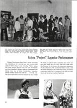 1975 Ardmore High School Yearbook Page 26 & 27