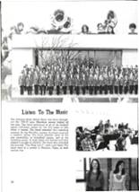 1975 Ardmore High School Yearbook Page 28 & 29