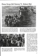 1975 Ardmore High School Yearbook Page 32 & 33