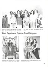 1975 Ardmore High School Yearbook Page 34 & 35